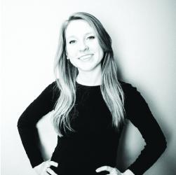 Abigail Davidson: Life & Wellness Coach