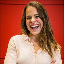 Kaitlin Mogentale: Founder & CEO