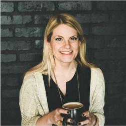 Kate Alsup: