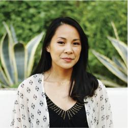 Kaye Namba: Founder