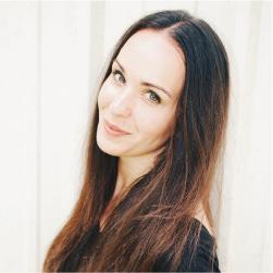 Kristi Triplett Jones: