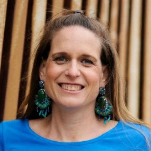 Colleen Wachob: Mind Body Green