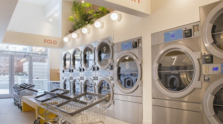 How These Sisters Built an Eco-Friendly Laundromat That's Making Us Never Look at Laundry the Same Way Again