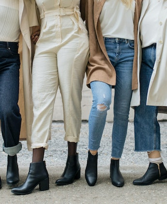 Why Competitors Nisolo & ABLE Are Partnering to Launch a Movement of Transparency in the Fashion Industry