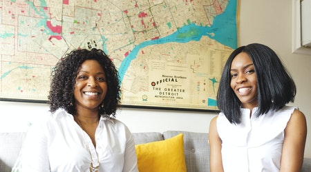 Why This Sister, Founder Duo Integrates Storytelling & Their Nigerian Roots into Their Natural Skincare Brand