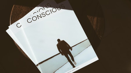 7 Questions with the EIC of Conscious Magazine on Creating Media That Inspires