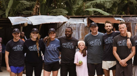 How This Runner Is Helping Solve the Clean Water Crisis in Haiti (& So Can You!)