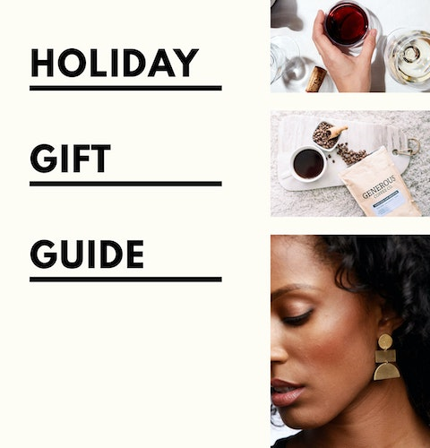 Our 2018 Do-Good Holiday Gift Guide (With Discounts!)