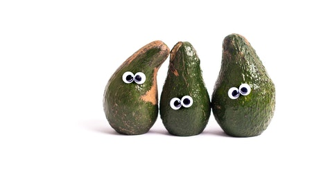 "How Imperfect Produce Saved 30 Million Lbs of Food One ""Ugly"" Avocado at a Time"