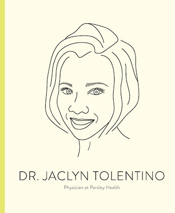 Treating the Whole Patient: How Do-Good Dozen Winner Jaclyn Tolentino Is Redefining Healthcare