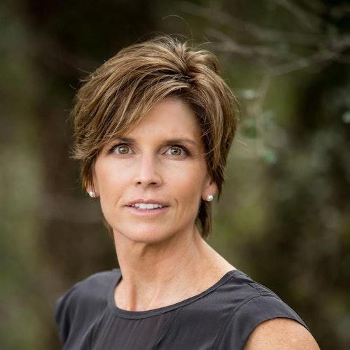 Kathy Terry, Panelist: