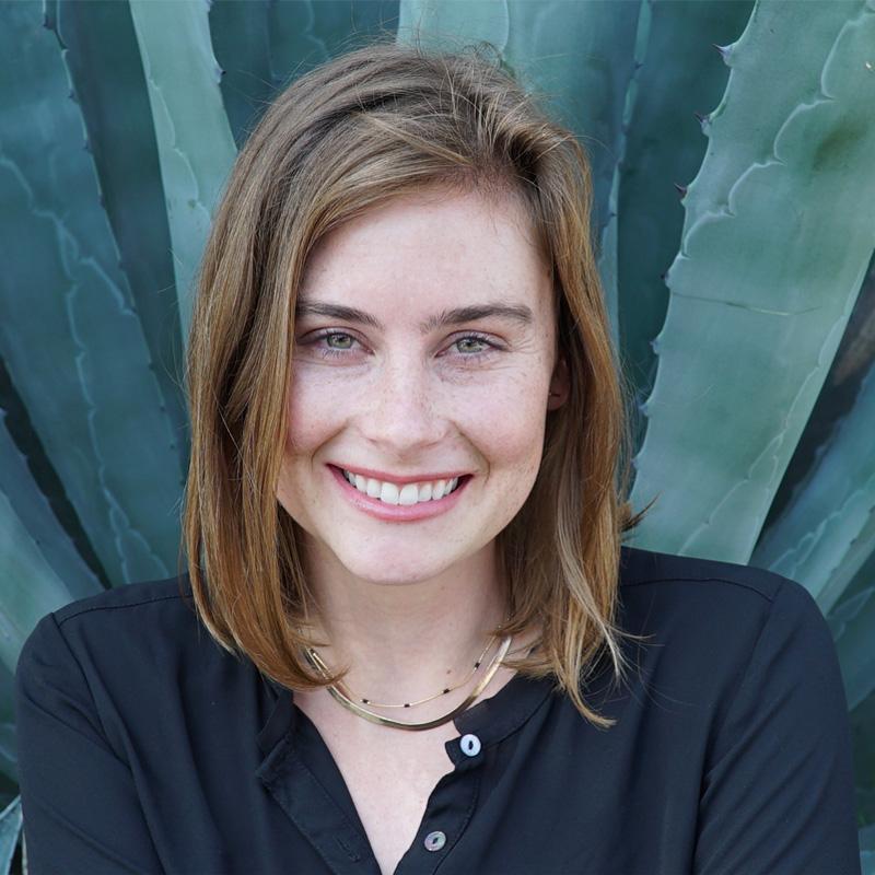 Lauren Breiding: