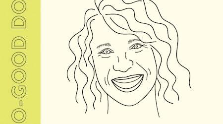 Nourishing the World with Gratefulness: Our Do-Good Dozen Winner, Café Gratitude Founder Terces Engelhart
