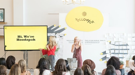 How to Tell Your Brand Story & Get the Work You Dream Of