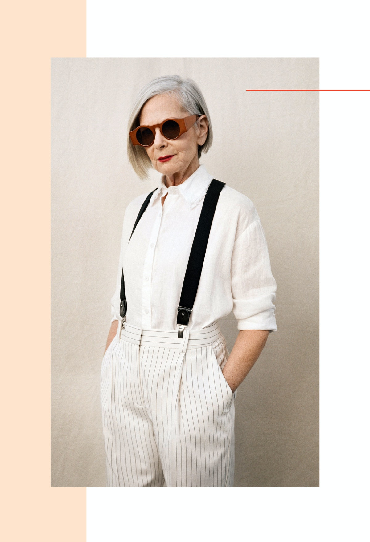 Fashion For Women Over 60 Look Fabulous Without Trying To Younger Sixty And Me Articles You