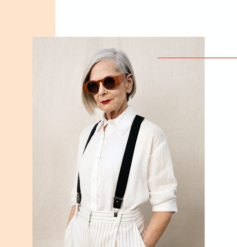 6 Women over 60 That Prove Style Gets so Much Better with Age