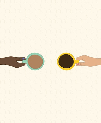 Why You Should Ask Your Friend Crush to Grab Coffee