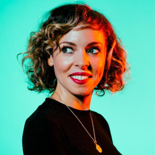 Emily Wilkinson: Founder