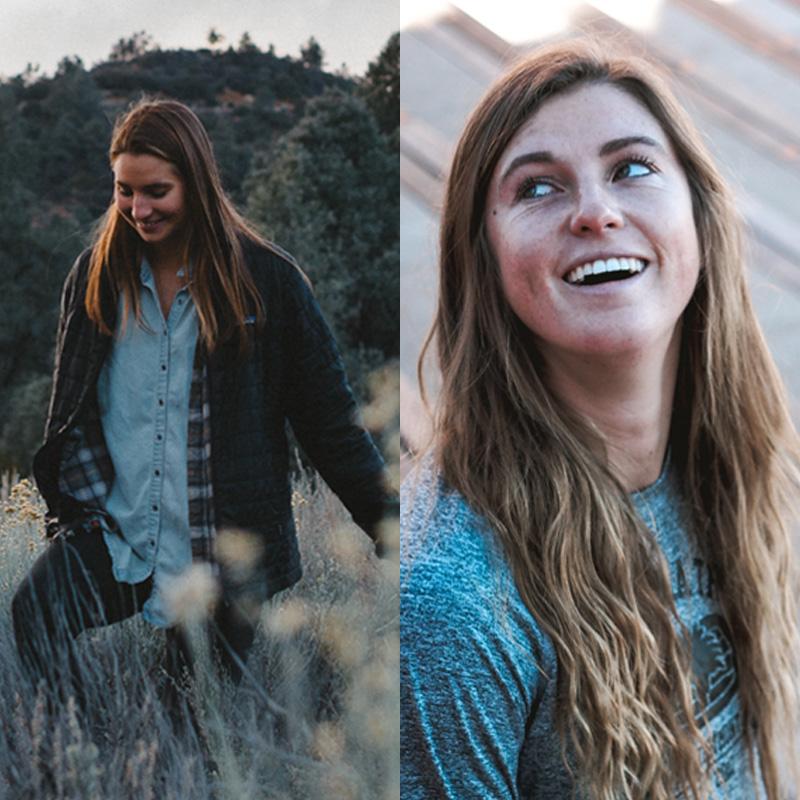 Avery Osborn & Becky Collier: