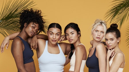 Ethical, Eco-Friendly Activewear for Every Woman: Our Interview with Girlfriend Collective