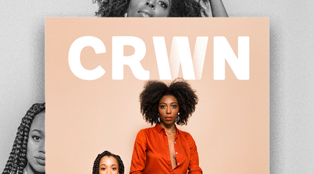 The Magazine Creating a Holistic, Authentic Reflection of Black Women in Media: an Interview with the EIC of CRWN