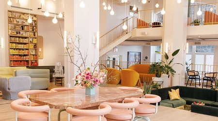 8 Coworking Spaces Designed Specifically for Women to Flourish